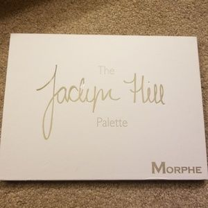 Jaclyn Hill eyeshadow palle by Morphe